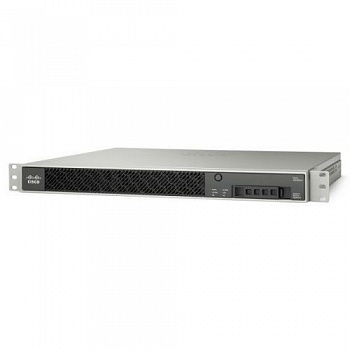 ASA 5515-X with SW, 6GE Data, 1GE Mgmt, AC, 3DES/AES