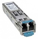 [ONS-SC+-10G-56.5=] 10G MR, SFP+ 1556.55, 100 GHz, LC