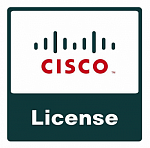 [L-FL-39E-HSEC-K9] Лицензия L-FL-39E-HSEC-K9 Cisco U.S. Export Restriction Compliance license for 3900E series