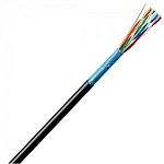 [01-0146-3] Кабель FTP 4PR 24AWG CAT5e OUTDOOR, 305м CCA