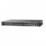 [WS-C2960G-48TC-L] Cisco WS-C2960G-48TC-L коммутатор (switch)