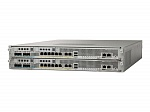 [ASA5585-S40-K8] Межсетевой экран Cisco ASA 5585-X Chassis with SSP40,6GE,4SFP+,2GE Mgt,1 AC,DES