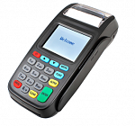 [NEW8210] Валидатор POS Терминал GPRS+Mifare NEWPOS NEW8210