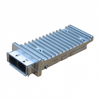 Трансивер XENPAK-10GB-LR+ Cisco 10GBASE-LR XENPAK Module with DOM support.