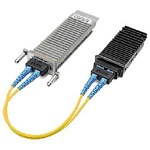 [X2-10GB-LRM=] 10GBASE-LRM X2 Module Cisco